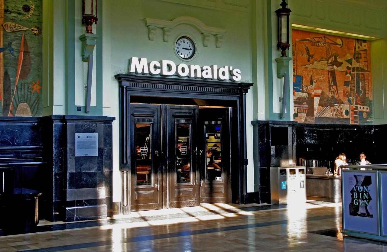 McDonald's Gdynia