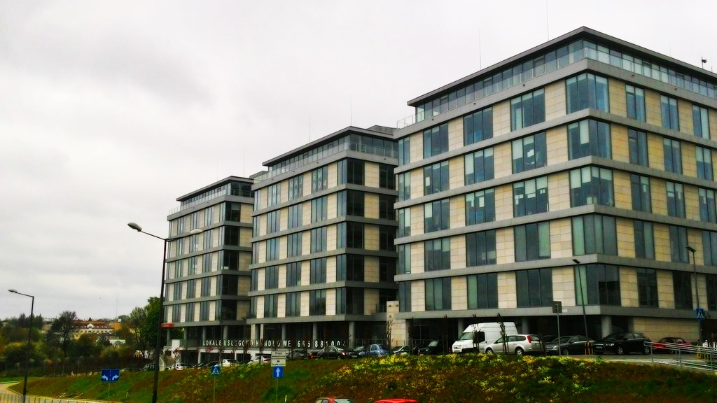 NORD OFFICE PARK Lublin