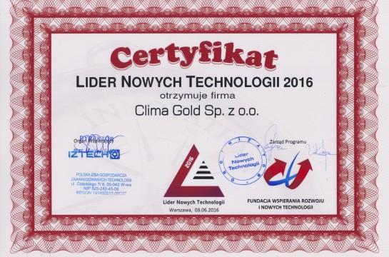 LNT2016 PL