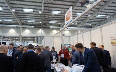 Clima Gold на Варшавском форуме вентиляции 2018